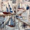 bavlna rezna majaky a lode 1