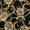 umele hedvabi silky armani ornamenty s leopardim vzorem na cerne 2