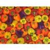 vaflovina na uterky papriky