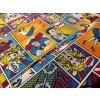 rezna bavlna komiks superman 3