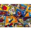 rezna bavlna komiks superman 1
