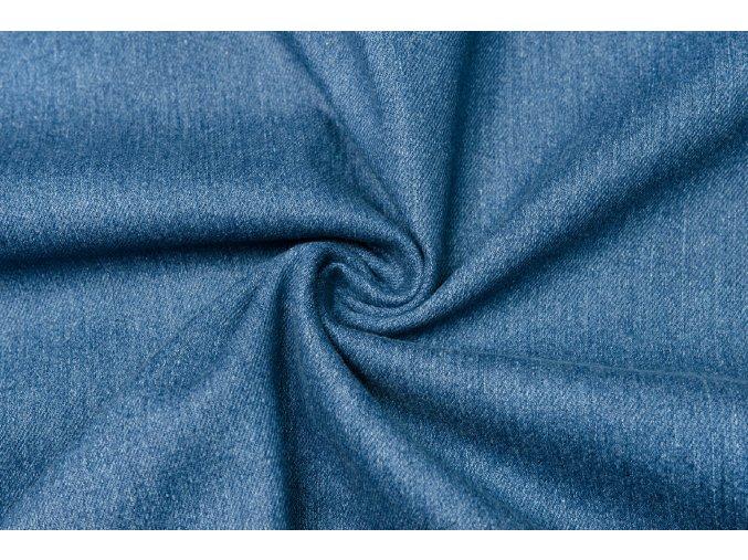 Rifľovina svetlejšia modrá