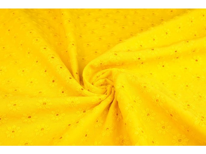 Madeira žltá