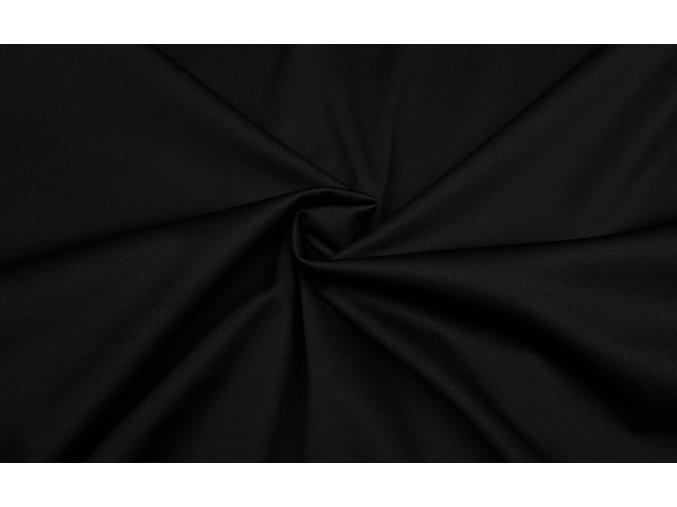 softshell čierny