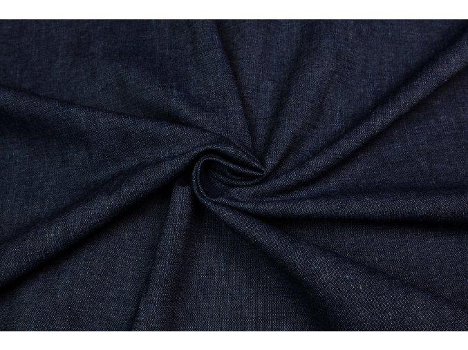 Rifľovina tmavomodrý melír