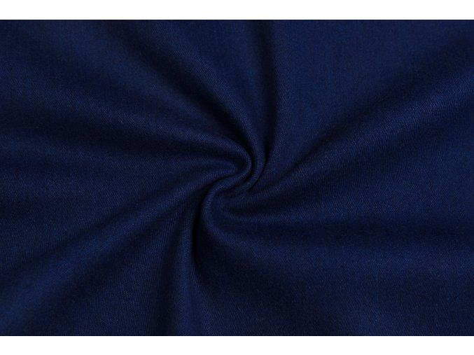 Rifľovina modrá tmavšia