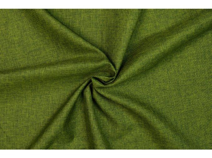 Kočíkovina zelený melír