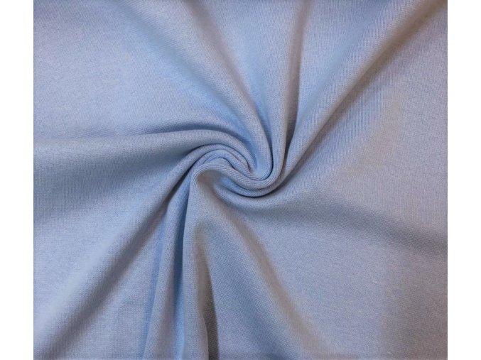 Patent svetlý modrý