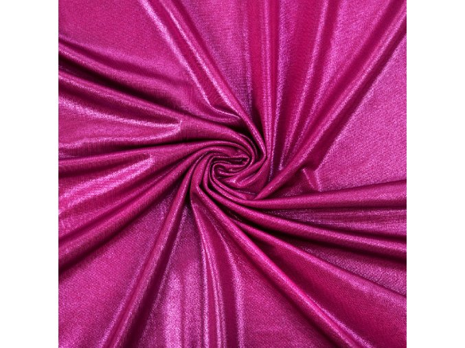 Plavkovina ružová lesklá