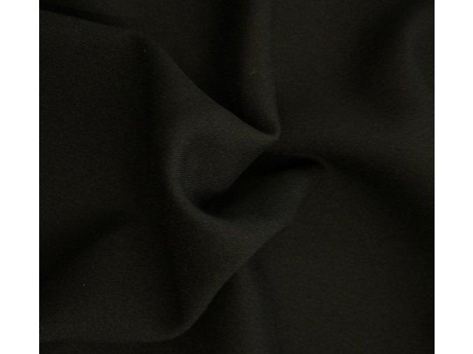 Rongo čierne