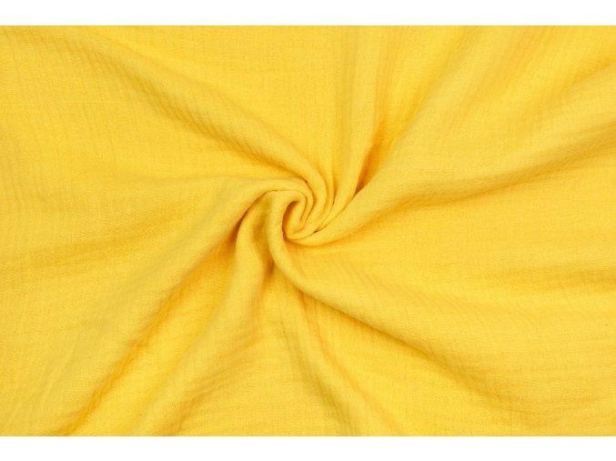 Trojitá fáčovina žltá