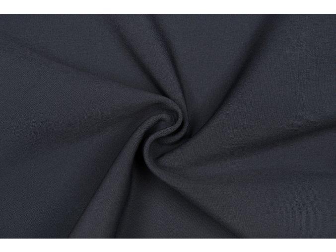 Softshell zimný sivý tmavý