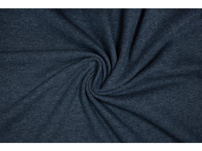 Patent jeans melír