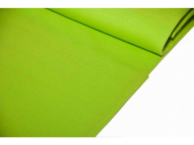 Patent zelený neón