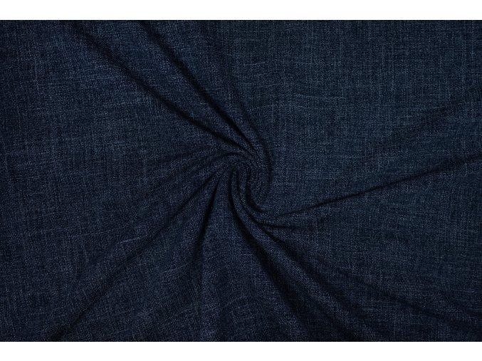 Teplákovina jeans