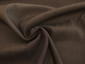 bavlna strečová čierna