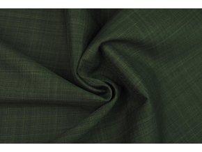 Softshell jarný khaki žíhaný