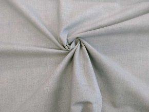bavlnene platno sede mele metraz