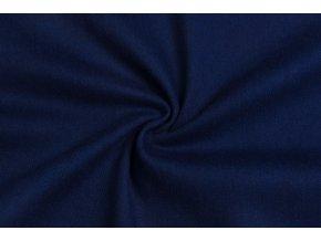 Rifľovina modra tmavsi