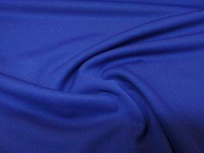 Plavkovina kráľovsky modrá 372 g / m2