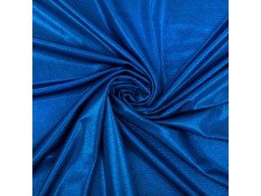 Plavkovina kráľovsky modrá lesklá