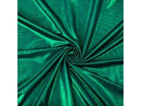 Plavkovina zelená lesklá