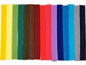 Suchý zips strihaný 2 x 20 cm