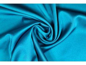 Umelý hodváb / Silky Armani káčeria zelená