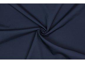 Softshell tmavo modrý