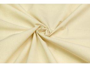Bavlnené plátno prírodné 225 g/m2