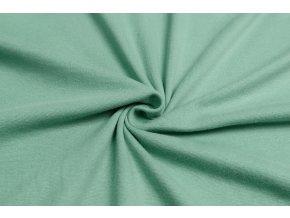 Patent krémová zeleň