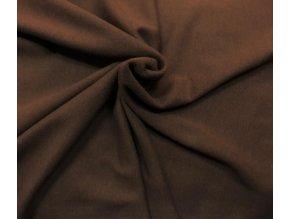Patent hnedý čokoládový