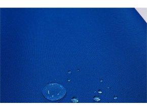 Kočíkovina oxford - kráľovská modrá