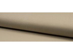 Bambusový úplet pieskový