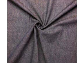 Rifľovina košeľová fialovo-koralový melír