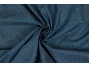 Rifľovina košeľová modrá