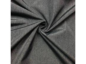 Softshell letný sivý melír tmavší