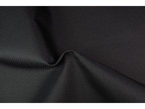 Kočíkovina oxford čierna