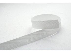 Pracovná stuha keprovka šírka 8 mm