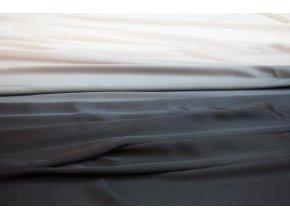Umelý hodváb / Silky Armani čierne ombré