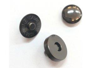 Magnetické zapínanie 14 mm s nitmi