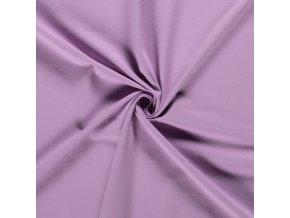 Bavlnený úplet 240 g lila