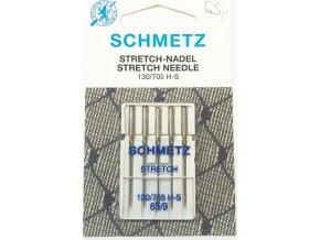 Ihly strojové Schmetz stretch 65