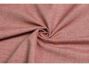 Bavlna režná staroružový melír