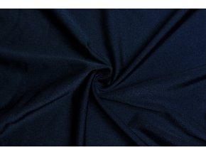 Plavkovina lesklá námornícka modrá 220 g/m2