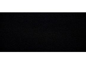 Canvas čierny - šírka 280 cm