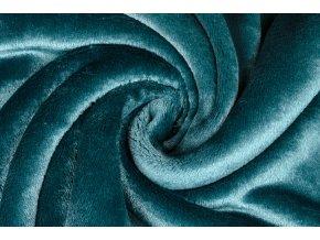 Cuddle fleece nefrit 300 g/m2