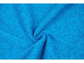 svetrovina tyrkys tmavý žíhaný (2)