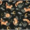Teplákovina nočné líšky
