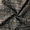 režná bavlna matematika